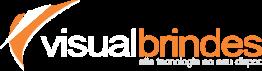 Logo da Visual Brindes