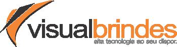 Logo Visual Brindes