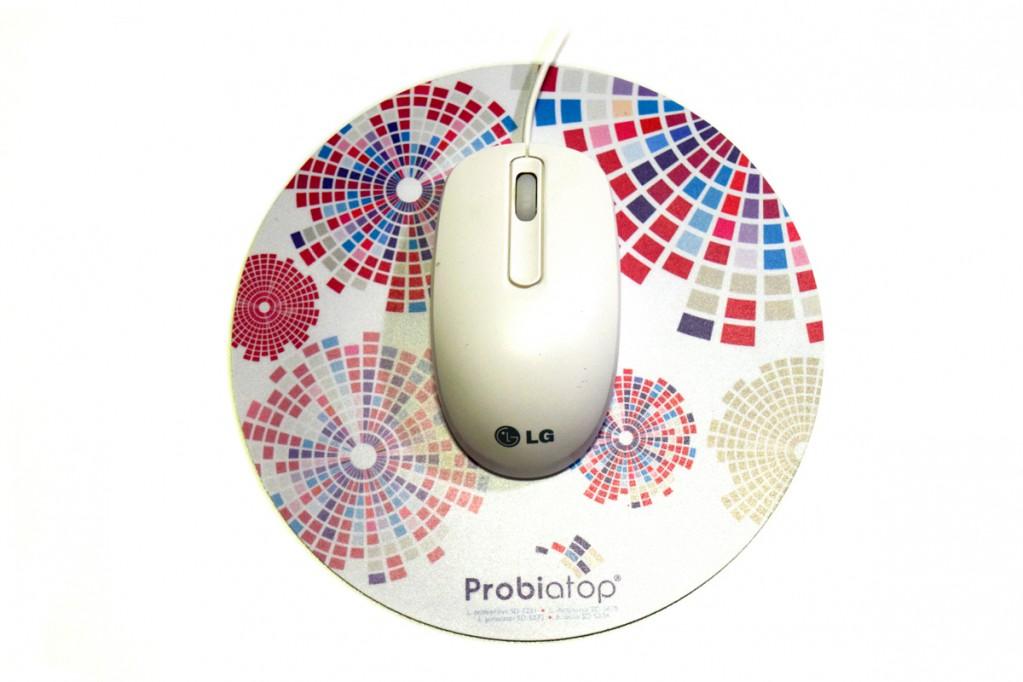 Foto 4 do produto Mouse Pad PVC