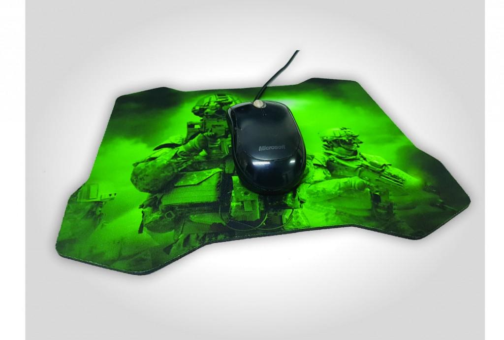 Foto 2 do produto Mouse pad mini game