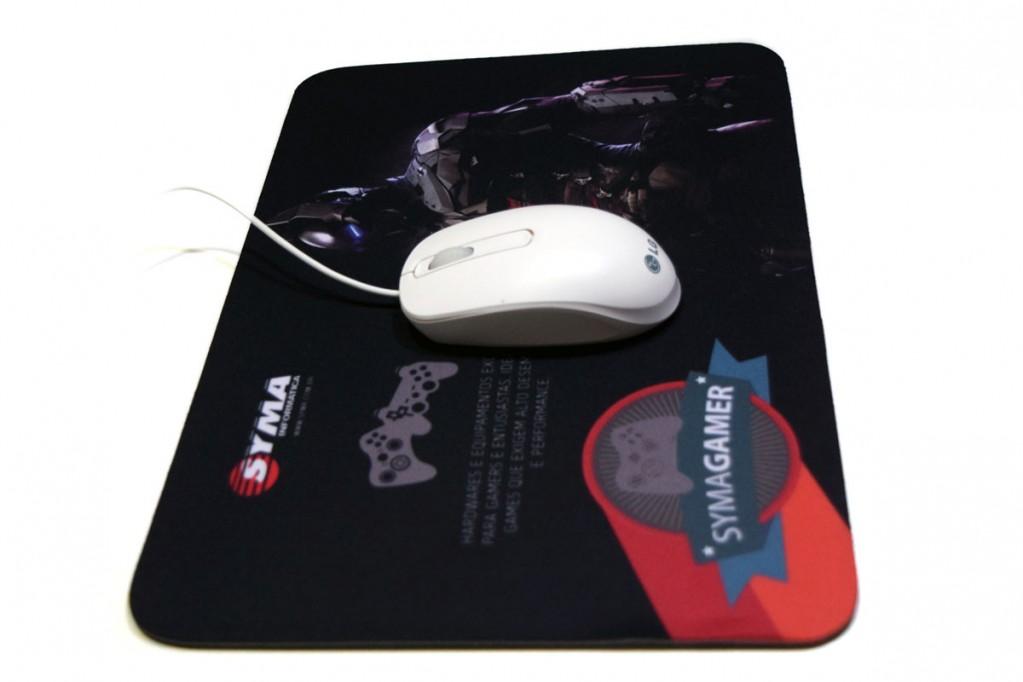 Mouse Pad Balcão PVC - 35 x 24cm