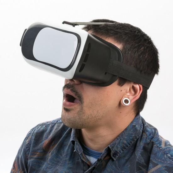 """Foto 3 do produto Ã""""culos 3D para celular 360"""
