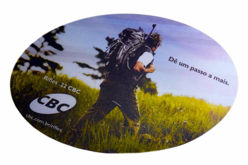 Foto 3 do produto Mouse Pad PVC