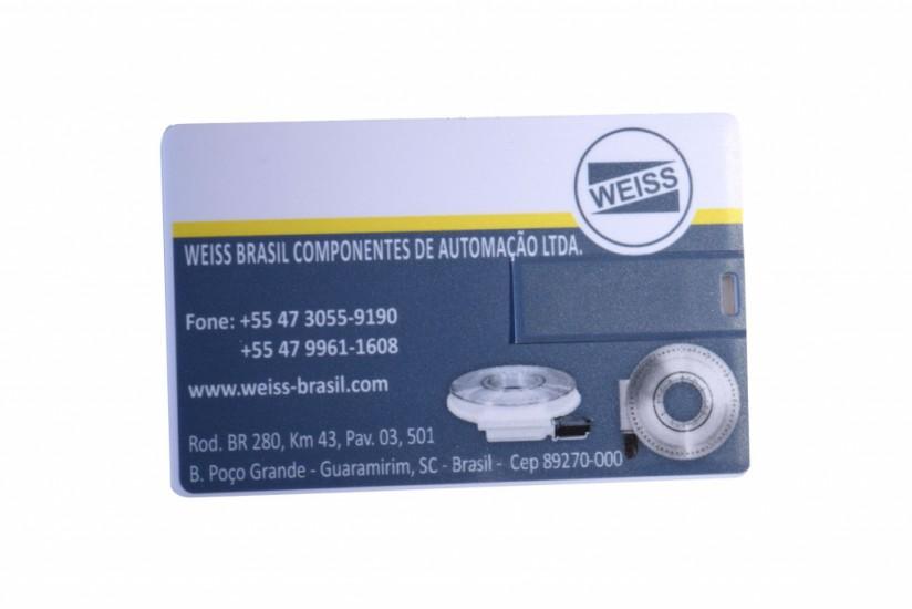Foto 2 do produto Pen card 4GB - 8 GB - 16GB -32GB
