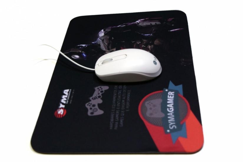 Foto 2 do produto Mouse Pad Game - 35 x 24cm
