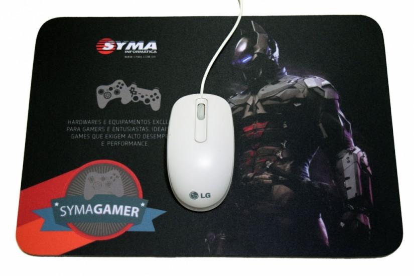 Foto de Mouse Pad Game - 35 x 24cm