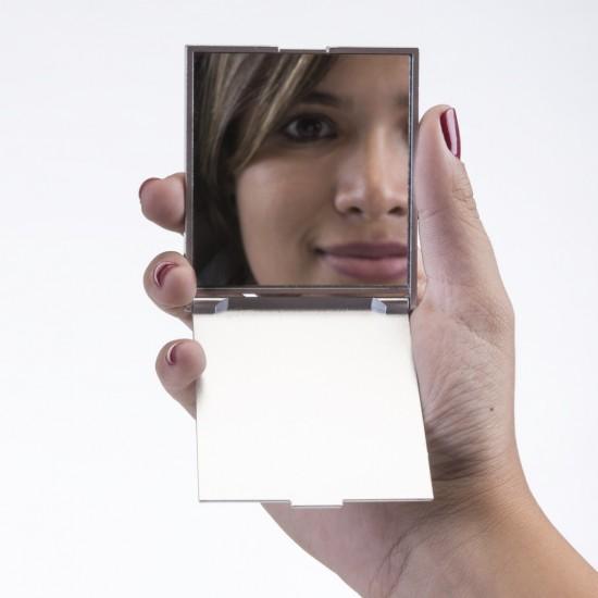 Foto 4 do produto Espelho plástico