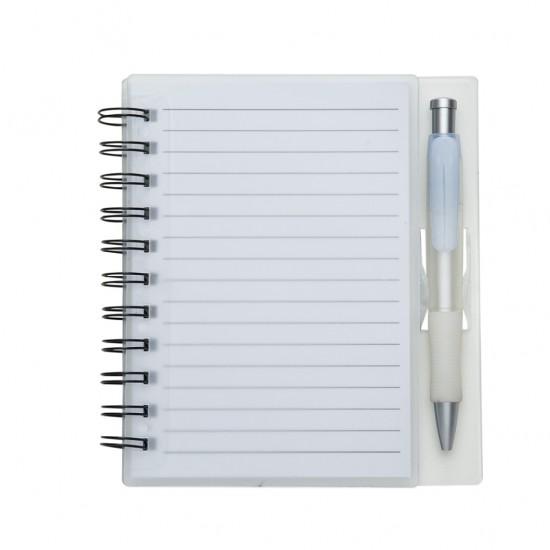 Foto 8 do produto Bloco de anotações com capa acrílica