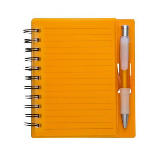 Foto 7 do produto Bloco de anotações com capa acrílica