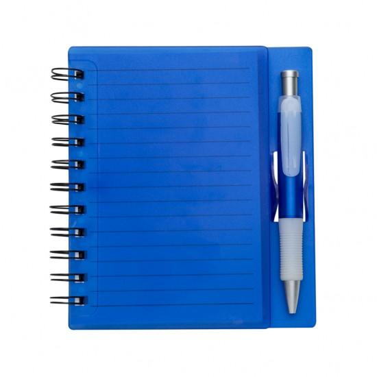 Foto 4 do produto Bloco de anotações com capa acrílica